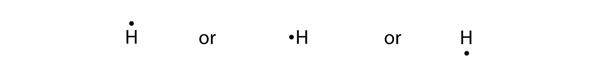 Hydrogen-Sides