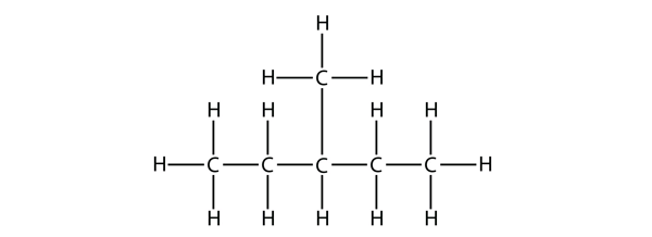 Pentane-Hydrocarbon
