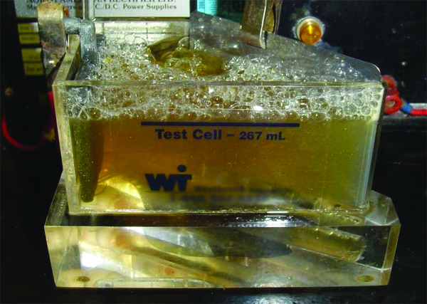 Test Cell