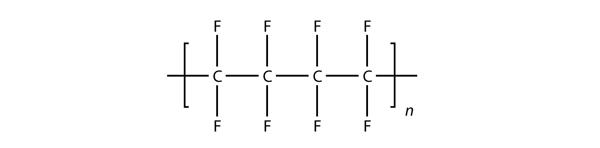 Tetrafluoroethylene-Hydrocarbon