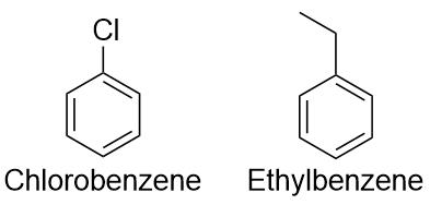 chloro_and_ethyl_benzene