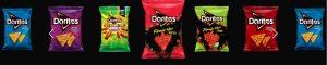 Doritos Line Extention